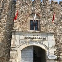 Foto tirada no(a) Kervansaray Kuşadası por Snm . em 7/22/2018
