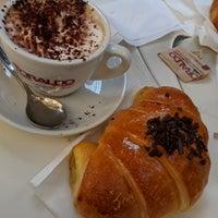 Photo taken at Cioccolatiecaffè by Jayashree C. on 8/20/2018