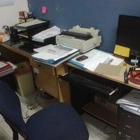 Foto scattata a Kantor Pemasaran Tamansari Bukit Mutiara Balikpapan da Rizki M. il 3/20/2013