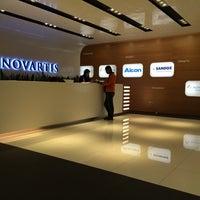 Photo taken at Novartis Asia Pacific by Firas R. on 8/5/2014