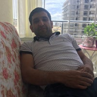 Photo taken at dogansehir hukumet konagi cay bahcesi by Eyüp Ş. on 8/28/2018