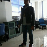 Photo taken at ASTRA OTOPARTS by Candra P. on 3/19/2013
