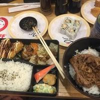 Photo taken at Sushi King by Atiqah K. on 9/9/2017