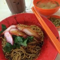 Photo taken at Restoran Wah Chai 华仔茶餐室 by Simone O. on 11/13/2016