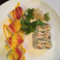 Photo taken at Midori Sushi II by Andrew D. on 4/4/2013
