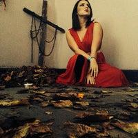 Photo taken at Sala 17 X E by Antinia S. on 10/31/2014