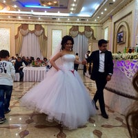 รูปภาพถ่ายที่ Neptun Shadliq Sarayi โดย Alida A. เมื่อ 4/10/2014