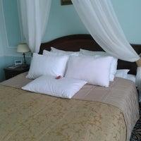 Снимок сделан в Отель Онегин / Onegin Hotel пользователем ChocoBetty B. 3/20/2013