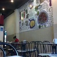 Photo taken at Pasta Pasta by Mohd Haffiszul M. on 12/7/2013