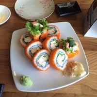 Photo taken at Kokoro by Alice C. on 1/15/2014