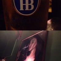 Photo taken at München Pub by Evgeny on 8/22/2014
