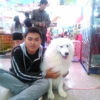 Photo taken at Malang Fun Animal Bazaar 2 by M Akhlis F. on 4/24/2014