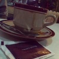 Photo taken at Heiss Coffee by M Akhlis F. on 5/29/2013