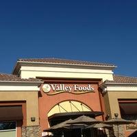 Photo taken at Valley Foods Mediterranean Market by Sophy .. on 7/14/2013