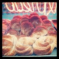Foto tomada en Croissants Alfredo por Ricardo T. el 3/9/2014