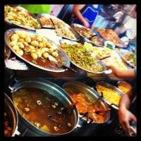 Photo taken at Pracha Niwet 1 Market by Kanz E. on 2/1/2013