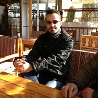 Photo taken at Garcia Restorant by Cihan D. on 12/24/2013