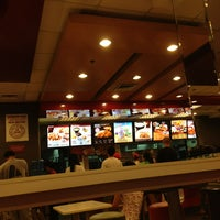 Photo taken at KFC by Marion S. on 5/20/2013