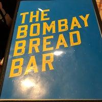 Foto diambil di The Bombay Bread Bar oleh David D. pada 4/12/2018