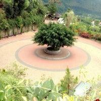 Photo taken at Jambu luwuk batu resort & convetion hall by Setiyadi P. on 4/26/2014