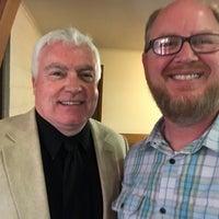 Photo taken at Cornerstone southern baptist church by Chris J. on 8/26/2018