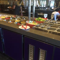 Photo taken at 168 Sushi Buffet Waterloo by Raymond C. on 8/2/2015
