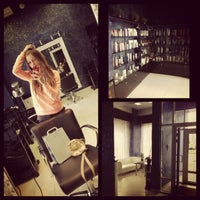 """Photo taken at Wellness Club """"InStyle"""" by Irkoooyyy🐯 on 8/28/2013"""