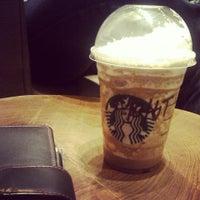 Photo taken at Starbucks Coffee by Mohit K. on 3/21/2013