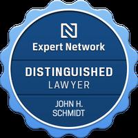 Photo taken at Law Offices of John Schmidt & Associates PLLC by John S. on 5/18/2017