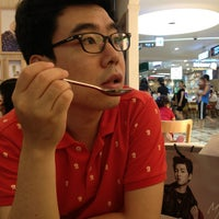 Photo taken at Red Bean by 수정 차. on 8/10/2013