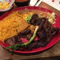Photo taken at Santa Fe Mexican Grill by Chris P. on 2/14/2015