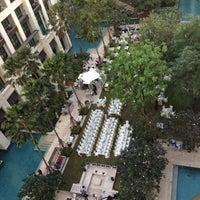 12/31/2012 tarihinde Lit k.ziyaretçi tarafından Siam Kempinski Hotel Bangkok'de çekilen fotoğraf