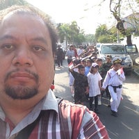 Photo taken at SDN Ketabang III by Arsanto S. on 8/16/2014
