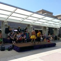 Photo taken at K-State Student Union by William H. on 8/27/2013