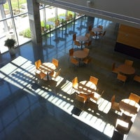 Photo taken at Kansas State University Olathe by William H. on 8/12/2014