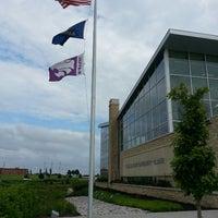 Photo taken at Kansas State University Olathe by William H. on 6/19/2014