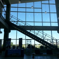 Photo taken at Kansas State University Olathe by William H. on 8/19/2014