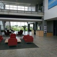 Photo taken at Kansas State University Olathe by William H. on 5/24/2014