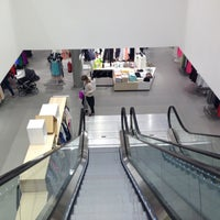 Photo taken at Hennes & Mauritz by Toni K. on 4/29/2013
