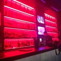 Photo taken at M1 Lounge Bar & Club by Sergei K. on 3/20/2013