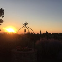 Photo taken at Agriturismo Vocabolo Rondò by Eunice J. on 7/22/2018