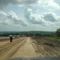 Photo taken at КС Казачья by Евгений on 5/15/2013