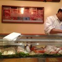 Photo prise au Sushi Seki UES par Anna Maria S. le7/2/2013