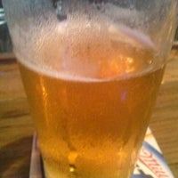 Photo taken at Miller's Miami Falls Ale House by Kiilla M. on 4/28/2013
