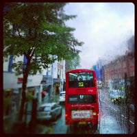 Photo taken at King's Road by Anna :. on 5/28/2013