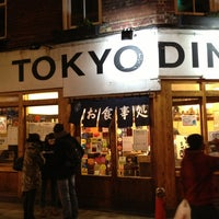Photo taken at Tokyo Diner by Fabiana C. on 4/2/2013