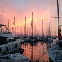 5/18/2013 tarihinde Pınar A.ziyaretçi tarafından Çeşme Marina'de çekilen fotoğraf