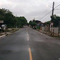 Photo taken at Avenida dos Pinheirais by Charton G. on 8/30/2013