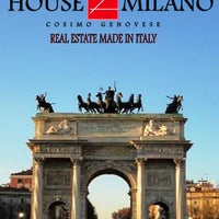 Foto scattata a HOUSE MILANO da Cosimo G. il 10/1/2013