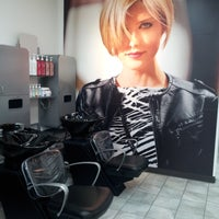 Photo taken at Hair Cuttery by Stephanie K. on 5/2/2013